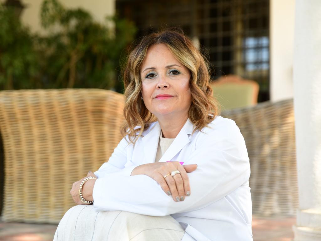 Elena Marín os va a ayudar a ser padres
